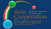 Asia Cooperation Dialogue